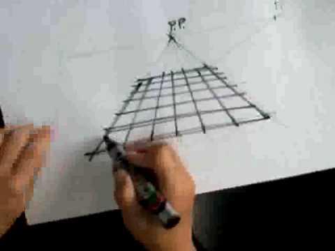 Perspectiva 3 youtube - Mesas para dibujar ...