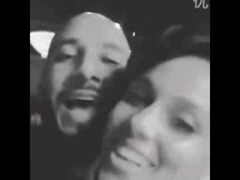 Alicia Keys & Swizz Beatz Pre-Grammy party