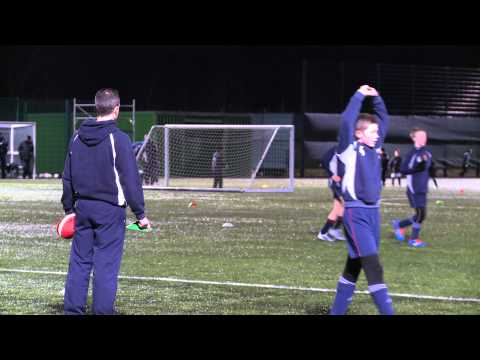 An introduction to East Kilbride FC's 2001's...