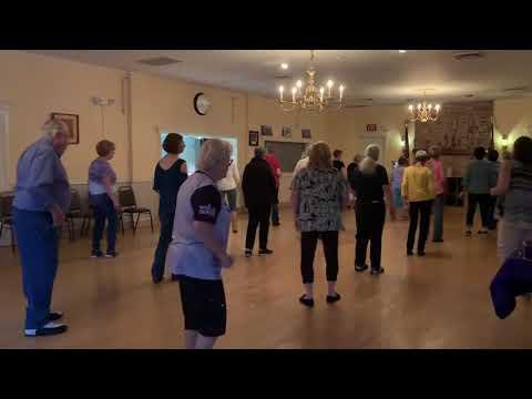 Dancing At Geneva American Legion