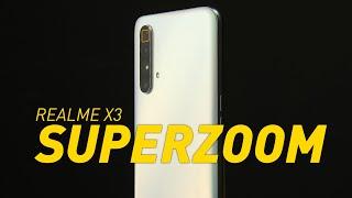 Realme X3 SuperZoom: la GAMA ALTA a BUEN PRECIO sigue siendo posible