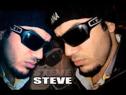 لحن راب تركي هادف - Steve Rap Beat 2013 -5