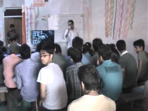 Ethical hacking Seminar By Udit & Bharat