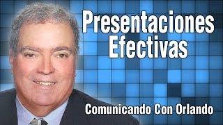 8. Presentaciones Efectivas