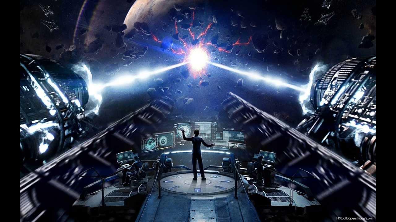 Ender's Game – 07 Salamander Battle (OST 2013 HD)