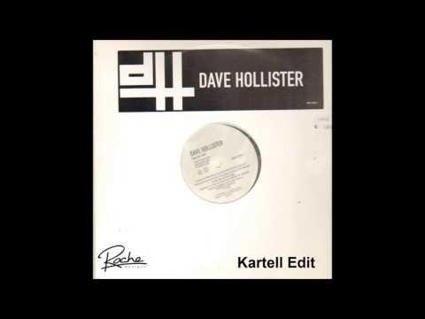 Dave Hollister - Keep Lovin' You (Kartell Remix)