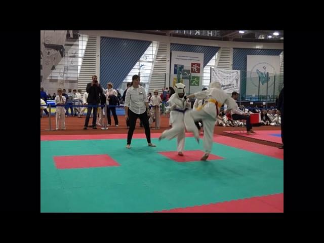 Каратэ кёкусинкай - OYAMA-DO
