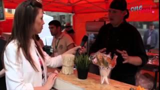 OneRealTv Фестиваль русской кухни