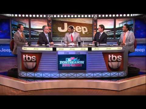 TBS Studio Team Pirates vs. Cardinals Winner Pick