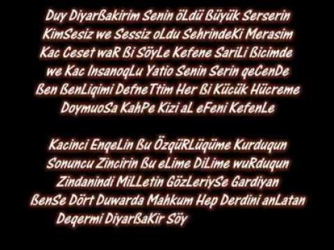 Efecan-Söyle-Diyarbakır-2011 [ Rap İn The İsyan ]