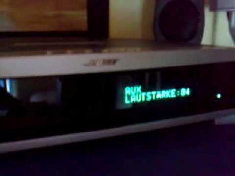 bose 3 2 1 gsx series ii sound test youtube. Black Bedroom Furniture Sets. Home Design Ideas