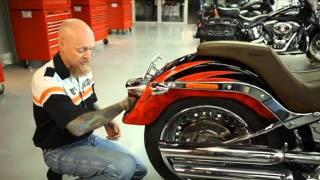 AMPS.co.nz - Harley-Davidson Surface Care Pt 2 of 6 Detailing