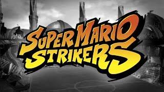 Defying Genre with Super Mario Strikers