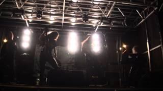 Blacksnake - Warning + Legacy of Rock + Lucifer's Bride 01.05.2014 Przemyśl Bike Town Fest