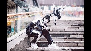 JabbaWockeez X Super Dino 黄景行 | Sanlitun, Beijing | Summer 2017