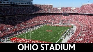 Columbus, OH - Ohio Stadium (NCAA)