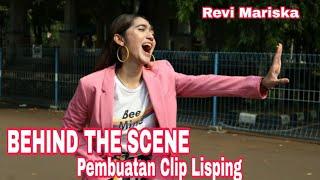 BEHIND THE SCENE PEMBUATAN CLIP LIPSING | BIKIN NGAKAK