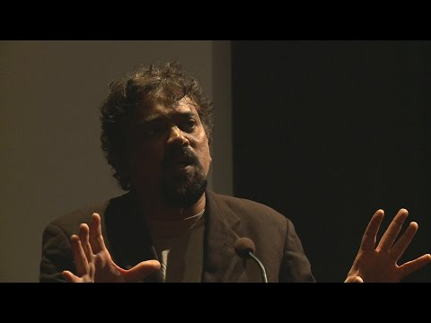 Santosh Sivan at the London Indian Film Festival | BFI