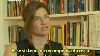 Globo News interview