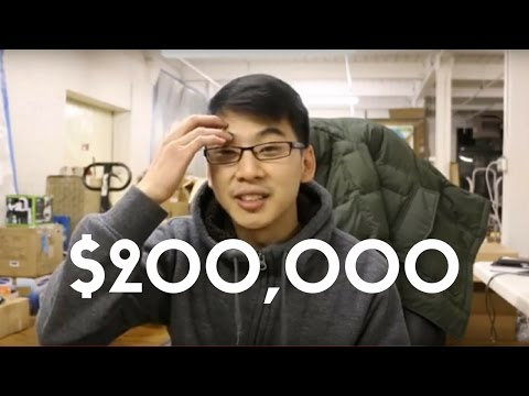 Journey to 0: Day 1 - Climbing out of $200,000 Student Debt