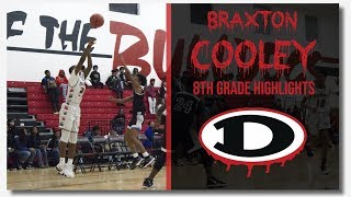 Braxton Cooley | 2019 Season Highlights ᴴᴰ | Lil Baby - Crush A Lot