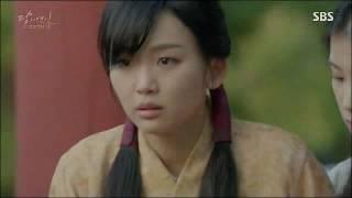[FVM] 달의 연인(Moon Lovers) 보보경심 려 령. 원. 한. 사.랑. (왕원&채령)