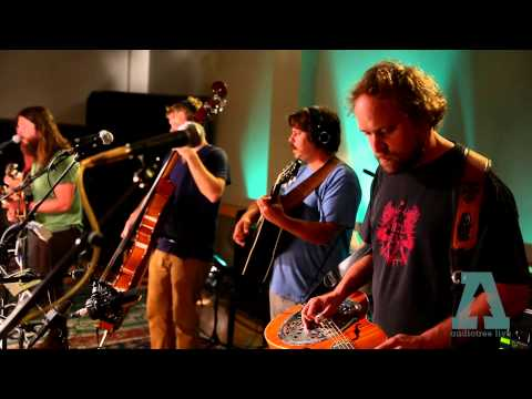 Greensky Bluegrass - In Control - Audiotree Live