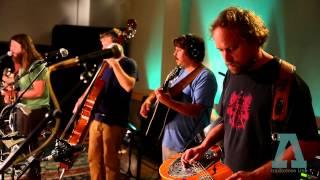 Greensky Bluegrass - In Control - Audiotree Live