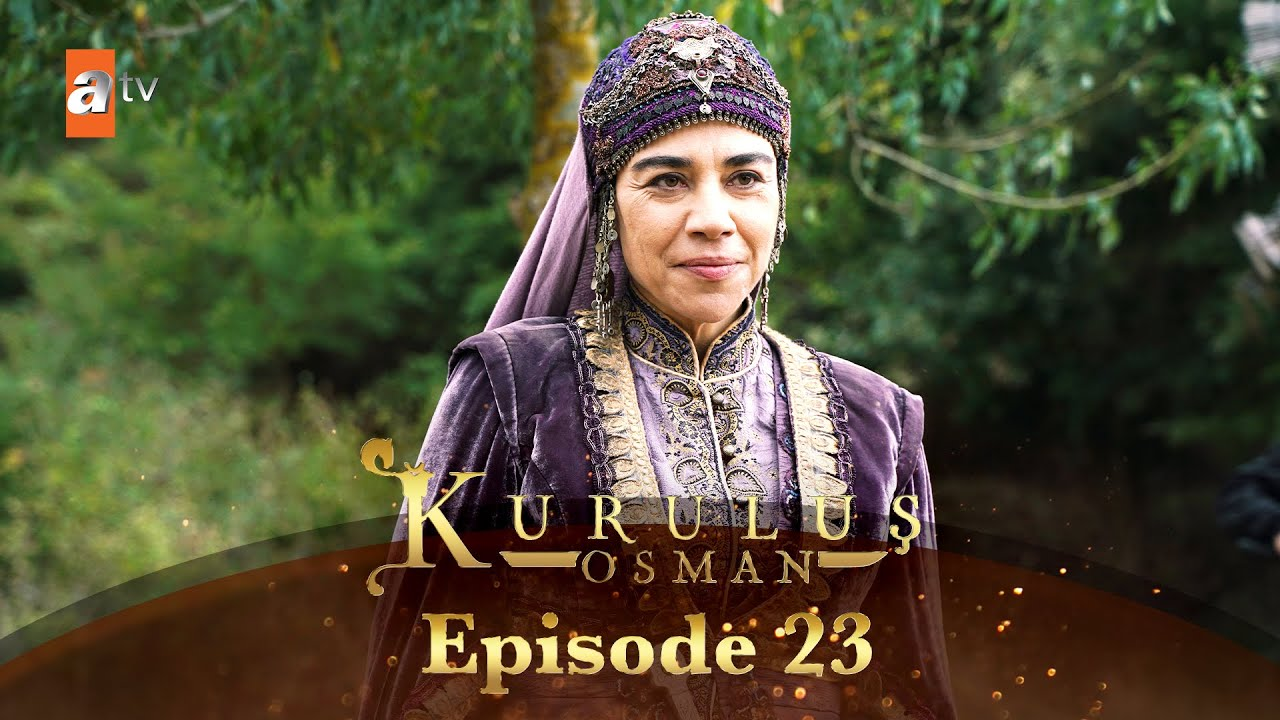 Download Kurulus Osman Urdu | Season 2 - Episode 23