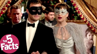 Top 5 Need To Know Facts About Fifty Shades Darker