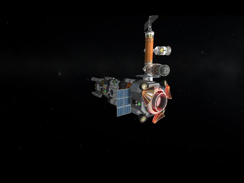 KSP-Interplanetary Voyage of Exploration-Ep_49 Creature comforts results