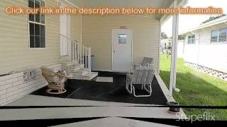 2-bed 2-bath Manufactured/mobile Home For Sale In Largo, Florida On Florida-magic.com