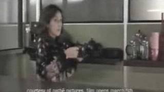 Rachel Stevens  - Suzie Gold [clip]