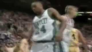 1996 antoine walker dunk shimmy