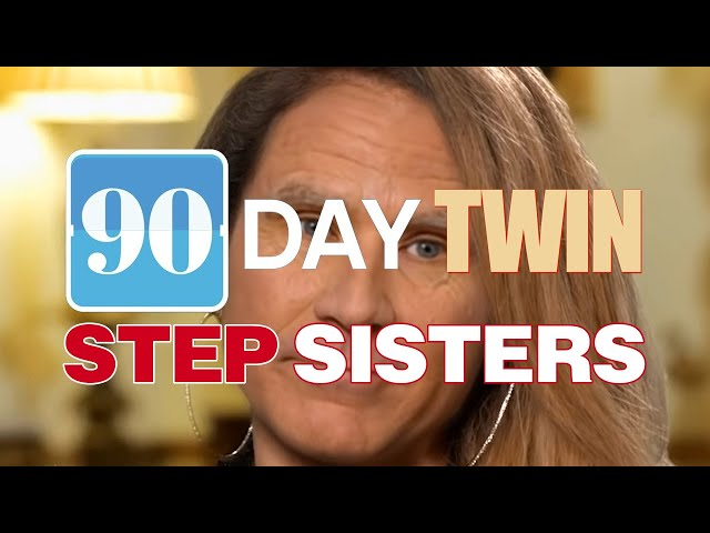 Step Brothers 2 Sequel - 90 Day Twin Step Sisters Preview - Coming Soon