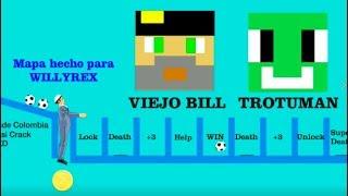👴 EL VIEJO BILL 👴