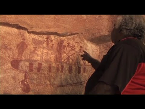 Djulirri | PERAHU Rock Art Documentary Series