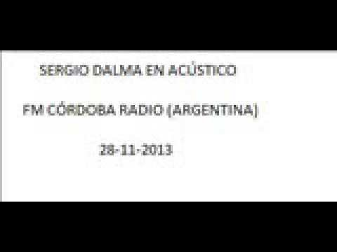 Acústico FM Córdoba Radio Argentina
