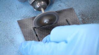 How to Cut Carbon Fibre Sheet and Carbon Fiber Parts (Technique & Safety)