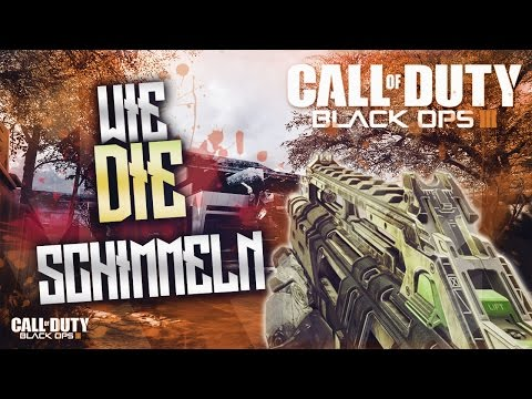 CALL OF DUTY: BLACK OPS 3  #37 - Wie Die Schimmeln | Let's Play Call of Duty: Black Ops 3