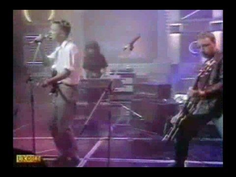 New Order True Faith Aug 1987 Top Of The Pops