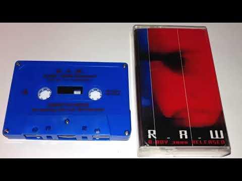 R.A.W. -  Infared Tour - Live at the Troubador '99