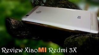 Review Xiaomi Redmi 3X [INDONESIA]