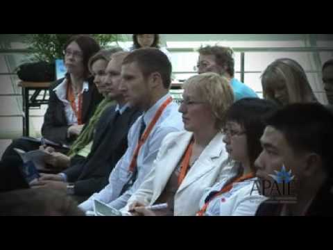 2009 APAIE Conference Music Video