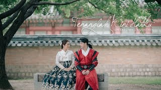 Tenanglah Kini Hatiku ( Official MV ) 2019 - Edward Chen & Agnes Chen