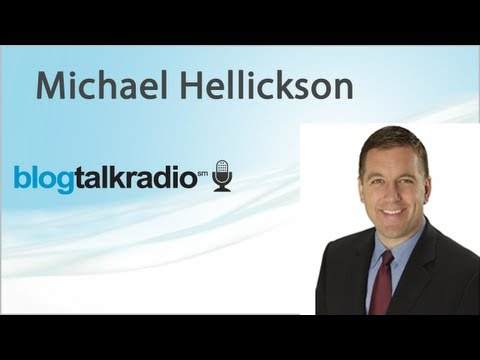 ✪ Self Help - Be Legendary with Special Guest Micheal Hellickson