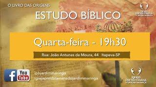 Gênesis 48-49 - Bênçãos de Jacó - Dia 29-07-2020