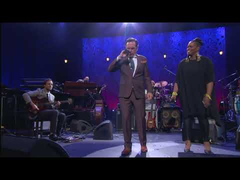International Jazz Day All-Star Concert 2018 - Too Close for Comfort Mp3