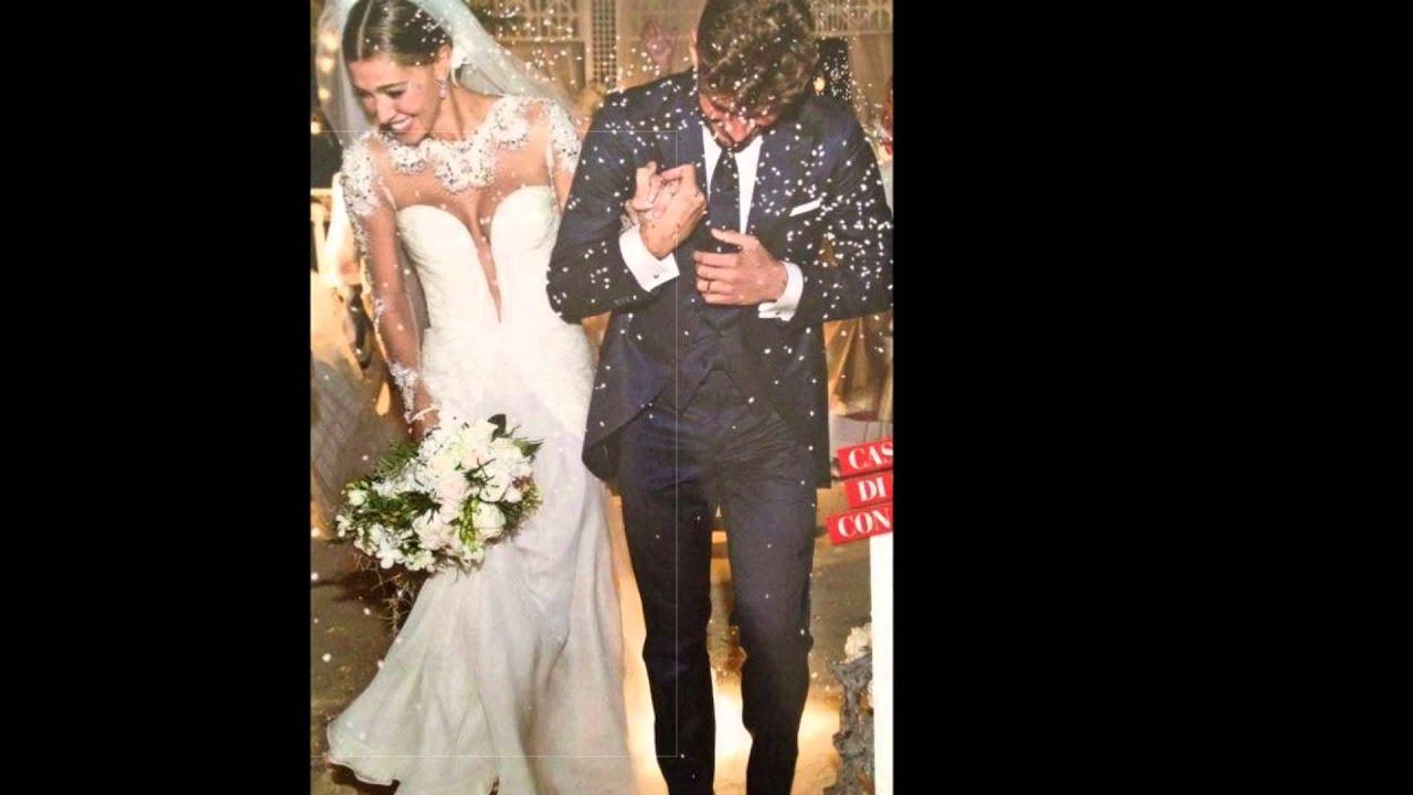 Foto Di Matrimonio Belen Verissimo Video Intervista A Belen Pictures ...