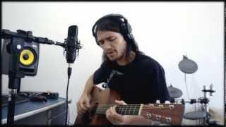 Luiz Magnago - A Perfect Circle - 3 Libras (Acoustic Cover)